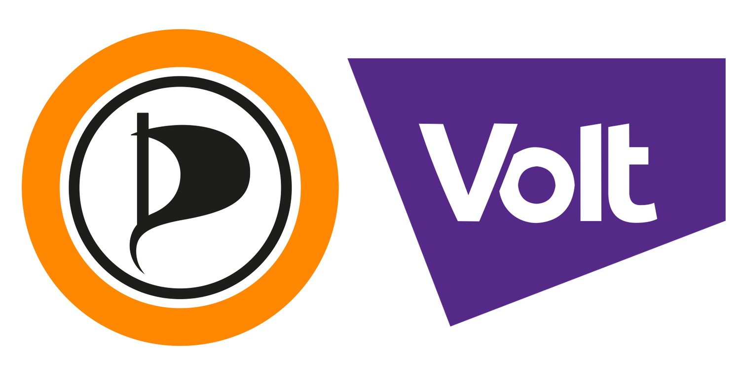 PIRATEN & VOLT Fraktion