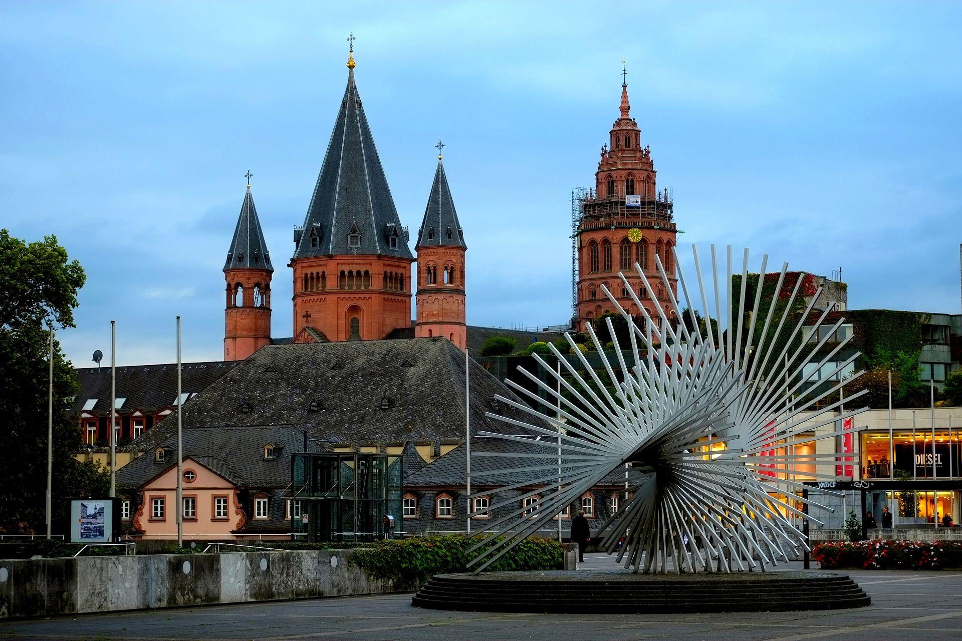 Ausrufung des Klimanotstands in Mainz doch nur Symbolpolitik?