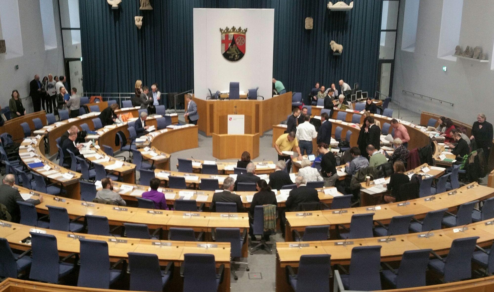 Wechselnde Mehrheiten im Stadtrat jenseits der Ampel-Koalition sind möglich