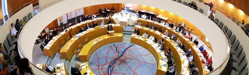 Mehrheiten im Stadtrat jenseits der Ampel-Koalition sind möglich