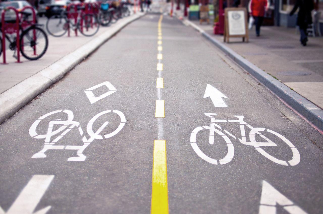 Antrag: Vervollständigung und Ausbau des Radwegenetzes